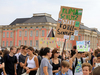 Ende August demonstrierte Fridays for Future in Potsdam.